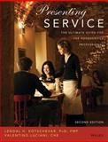 Presenting Service 2nd Edition