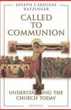 Called to Communion 3rd Edition