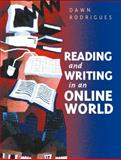 Reading and Writing in the Online World 9780130415790