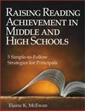 Raising Reading Achievement in Middle and High Schools 9780761975793