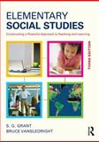 Elementary Social Studies 3rd Edition