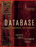 Database--Principles, Programming and Performance 9781558605800