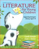 Literature for Young Children 7th Edition