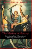 The Nation in History 9780745625805