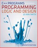 C++ Programs to Accompany Programming Logic and Design 7th Edition