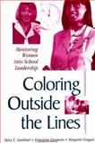 Coloring Outside the Lines 9780791445815