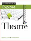 Student Guide Book for Explore Theatre 1st Edition