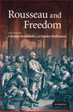 Rousseau and Freedom 9780521515825