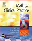Math for Clinical Practice 9780323025829