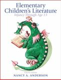 Elementary Children's Literature 4th Edition