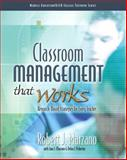 Classroom Management That Works 1st Edition