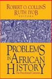 Problem in African History