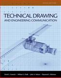 Technical Drawing and Engineering Communication 9781428335837