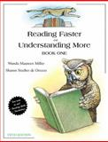 Reading Faster and Understanding More 9780321045843
