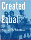 Created Equal 3rd Edition