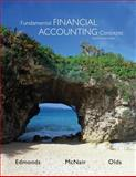 Fundamental Financial Accounting Concepts with Connect Plus 8th Edition
