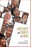 Christianity and Ethnicity in Canada 9780802095848