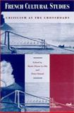 French Cultural Studies 9780791445860