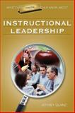 What Every Principal Should Know about Instructional Leadership 9781412915861