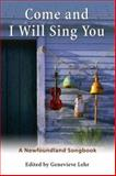 Come and I Will Sing You 9780802065865