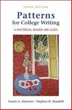Patterns for College Writing 9780312445867