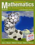 Essentials of Mathematics for Elementary Teachers 6th Edition