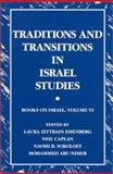 Traditions and Transitions in Israel Studies Vol. 6 9780791455869