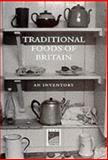 Traditional Foods of Britain 9780907325871