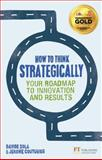 How to Think Strategically 1st Edition