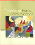 Theories of Human Communication 9th Edition