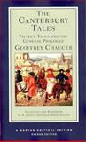 Canterbury Tales - Fifteen Tales and the General Prologue 9780393925876