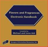 Flavors and Fragrances Electronic Handbook-2005 9781890595883