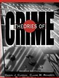 Theories of Crime 2nd Edition