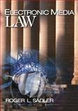 Electronic Media Law 1st Edition
