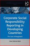 Corporate Social Responsibility Reporting in Developing Countries 9780754645887