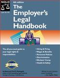The Employer's Legal Handbook 9780873375887