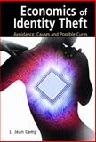 Economics of Identity Theft 9780387345895