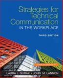 Strategies for Technical Communication in the Workplace 3rd Edition