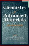 Chemistry of Advanced Materials 1st Edition