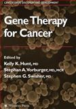 Gene Therapy for Cancer 9781617375903