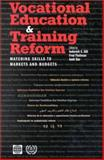 Vocational Education and Training Reform 9780195215908