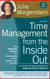 Time Management from the Inside Out 9780805075908