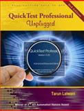 QuickTest Professional Unplugged 9780983675914