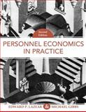 Personnel Economics in Practice 9780471675921