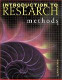 Introduction to Research Methods 9780761965923