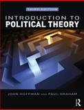Introduction to Political Theory 3rd Edition