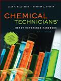 Chemical Technicians' 5th Edition