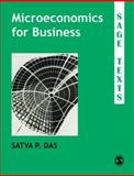 Microeconomics for Business 9780761935926