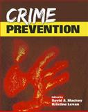 Crime Prevention 1st Edition