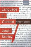 Language in Context 9780199225934